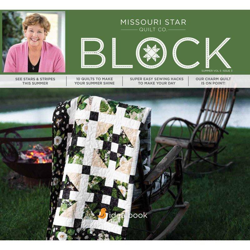 Block Summer 2018 Vol 5 Issue 3
