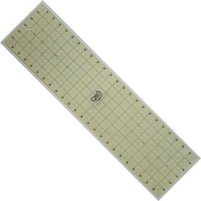 6  x  24 Ruler QS-RUL6x24 Quilters Select