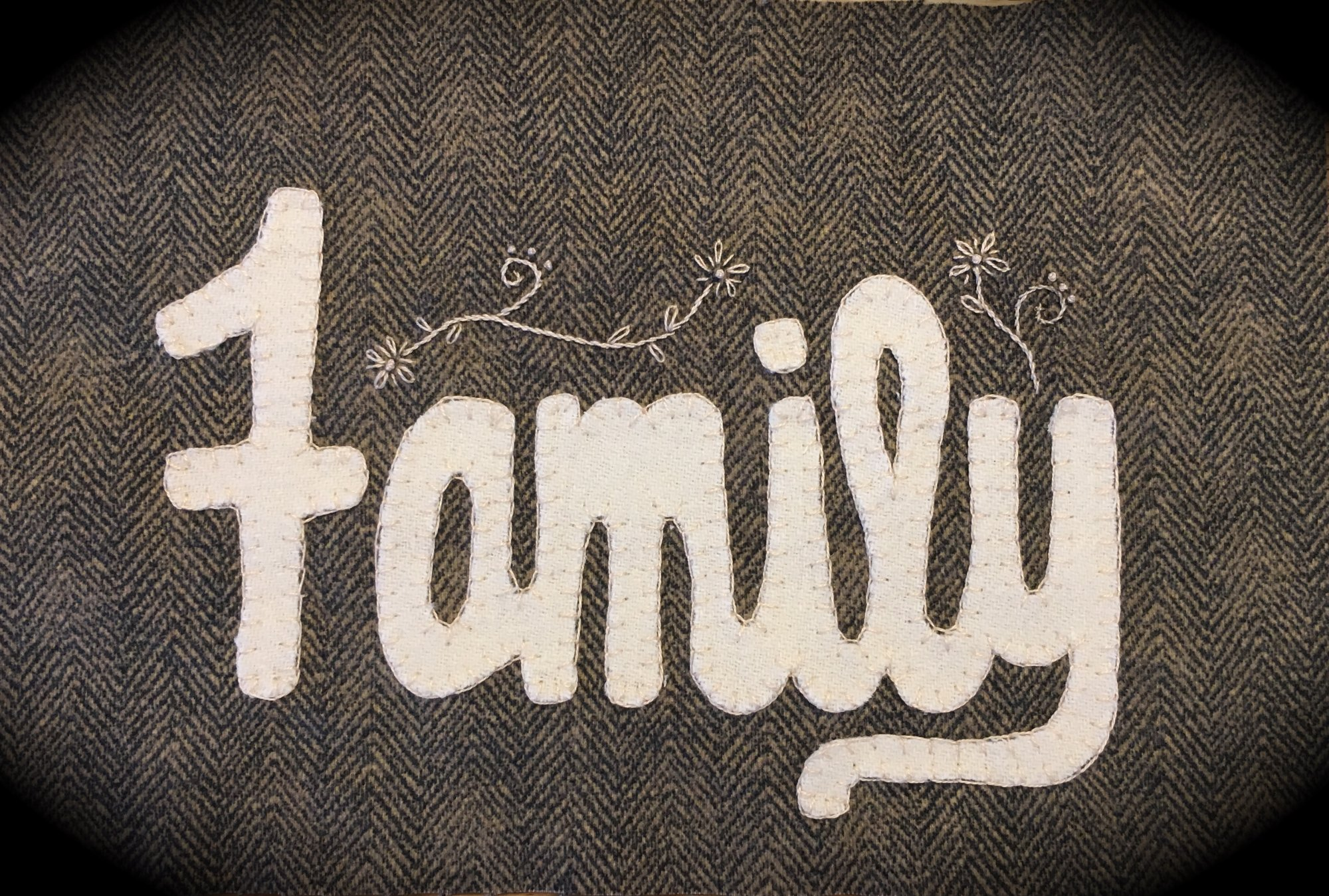 Faith, Family, Friends #9
