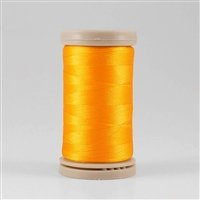 Perfect Cotton  Athletic Gold 80wt thread Quilters Select