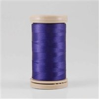 Perfect Cotton Deep Violet 80wt thread Quilters Select