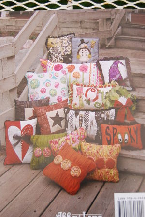A Touch of Whimsey - Abbey Lane Quilts - Quilt book