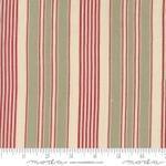 Atelier De France Twills Rouge 12558-37