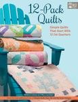 12 Pack Quilts Moda Me And My Sister