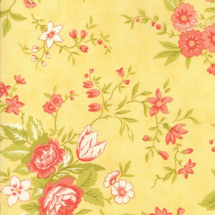 Ella Ollie Daisy 20300-19 Moda Fig Tree Quilts