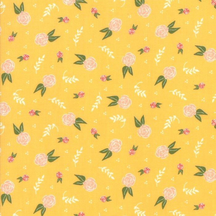 Clover Hollow Sunshine/Orange 37552-16