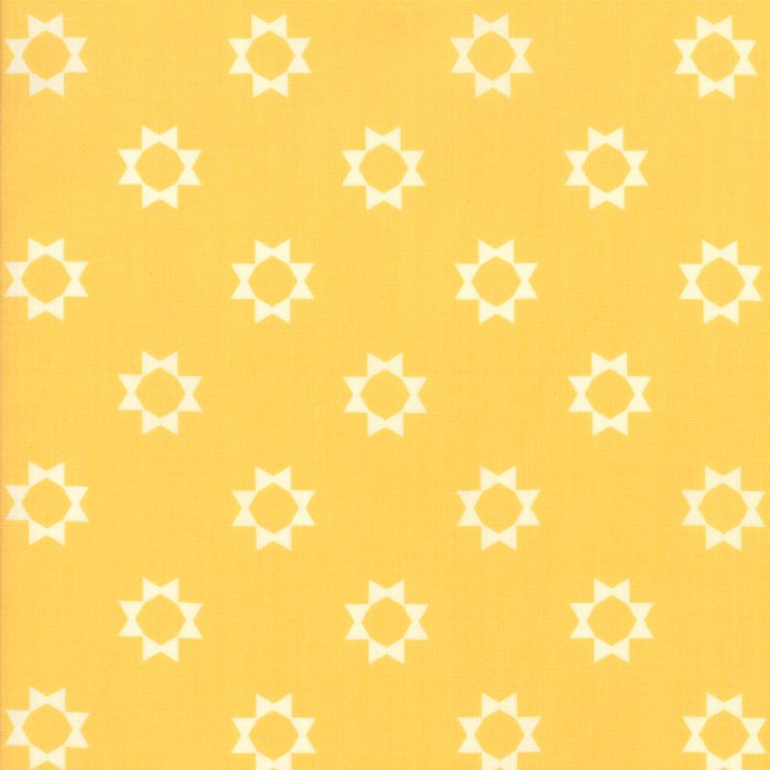 Clover Hollow Sunshine/Orange 37553-20