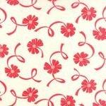 Hello Darling Cream Red 55116-21