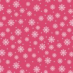 Bright Flakes Pink 6908-22