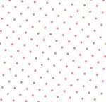 Essential Dots White Peony Moda 8654 69