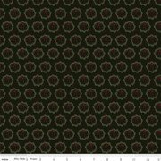 Winterberry Wreaths My Minds Eye C8445-BLACK