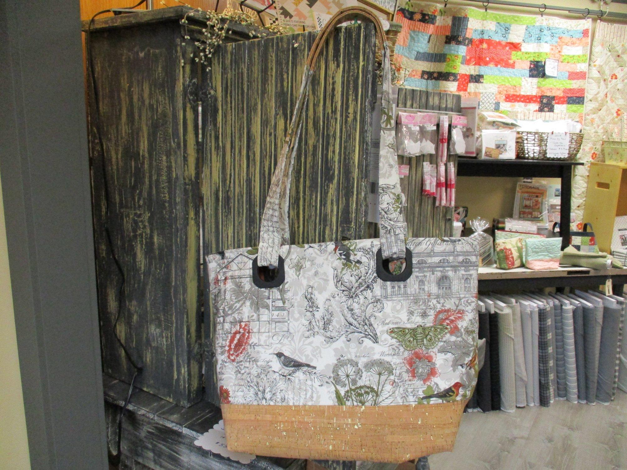 The Big Bag kit