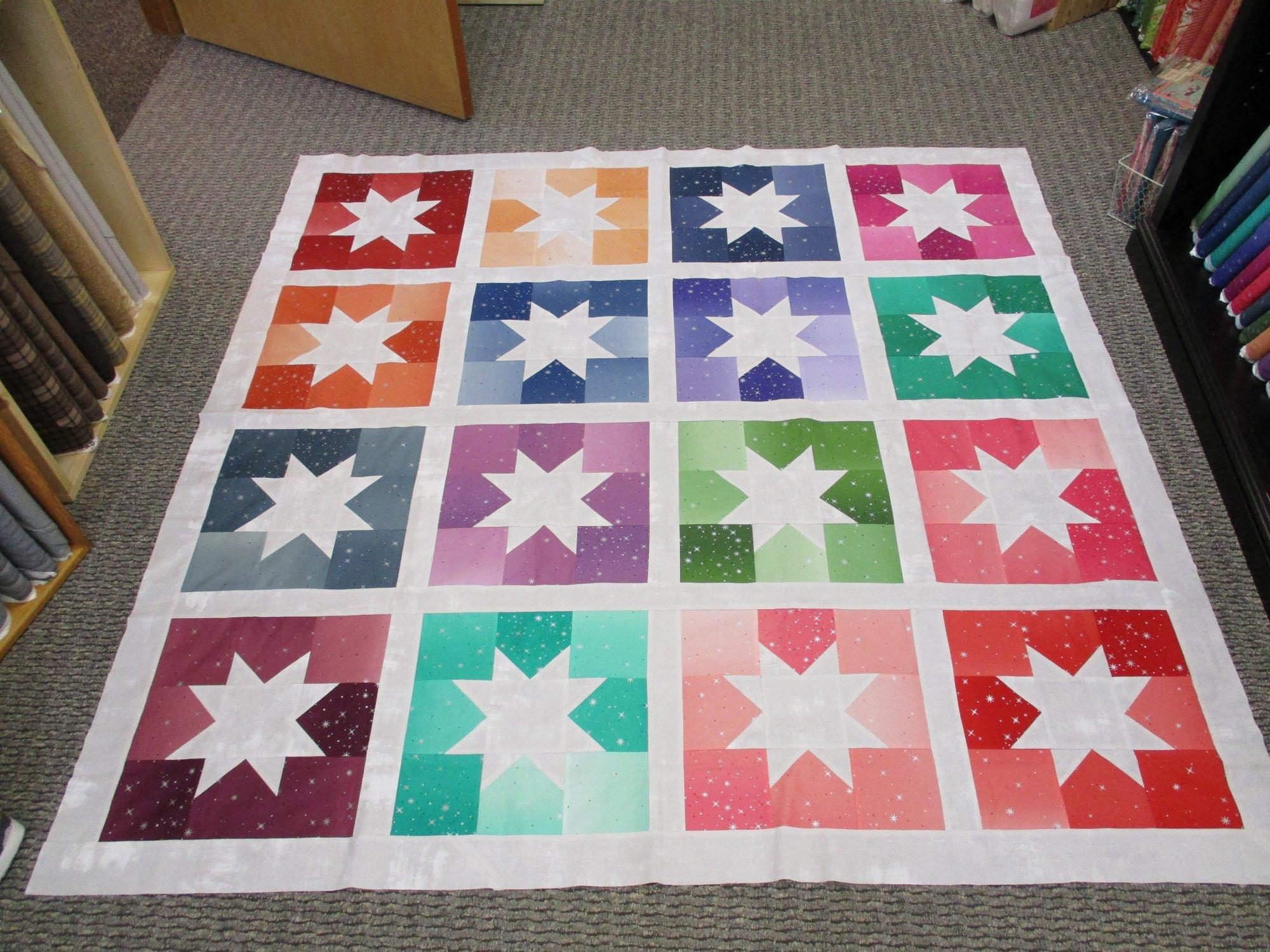 Joyful Stars kit