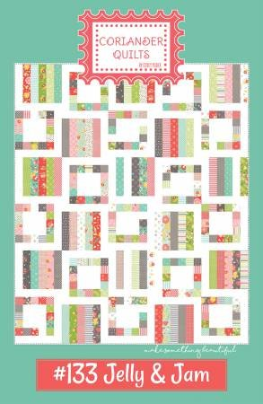 Jelly & Jam  Coriander Quilts