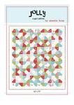 Jolly quilt pattern
