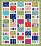 Amy Smart Craftsman Pattern