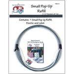 Small Pop Up Refill 5.5