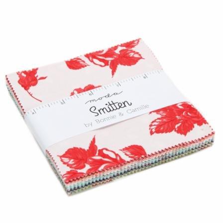 Smitten Charm Pack Bonnie Camille 55170PP