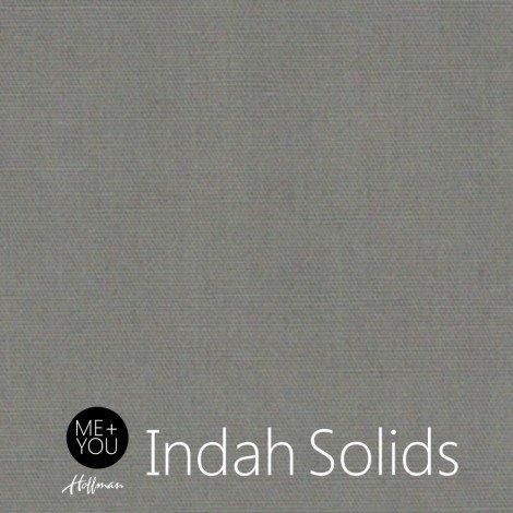 Indah Hand Dyed Solid Batik