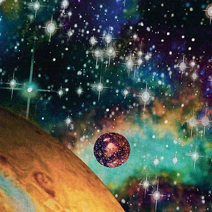 Stargazers Wide