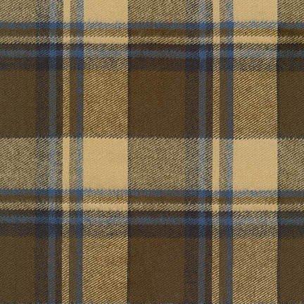 Durango Flannel
