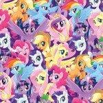 Packed Pony Magic