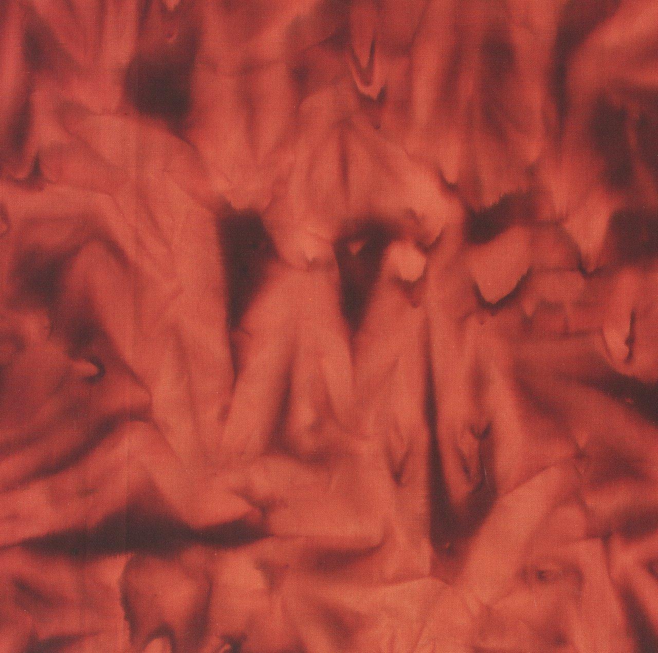 Anthology - Smocking Rust