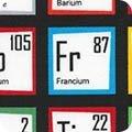 Science Fair - Elements/Multi