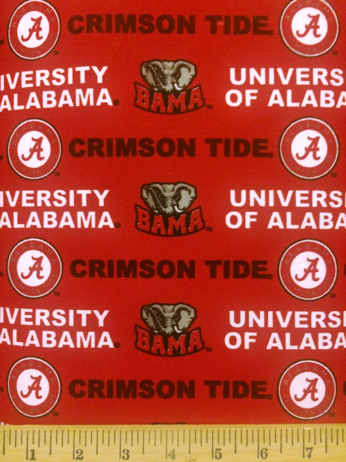 Alabama Duck Cloth 56 Wide