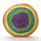 Colourwheel - Follow The Rainbow