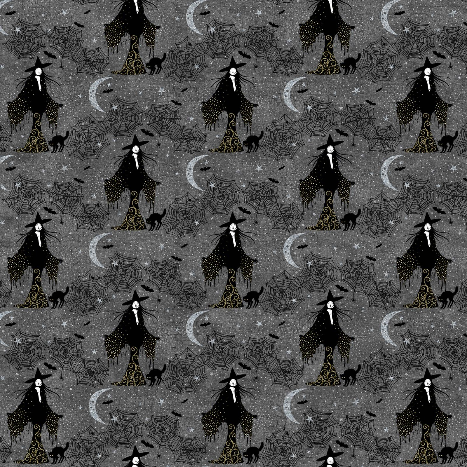 Elegantly Frightful - Elvira