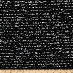 Equations on Black