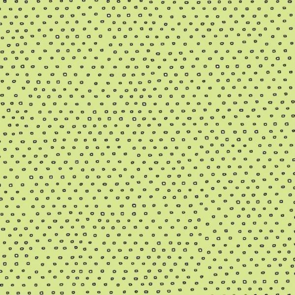 Pixie Dot - Lt Green