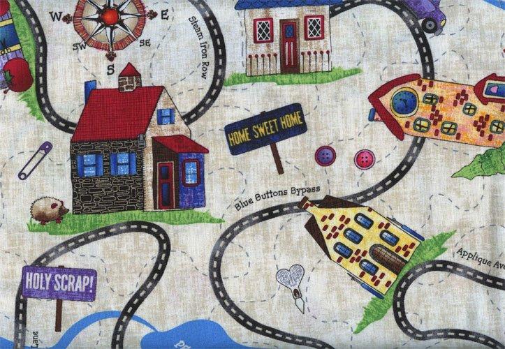 RxR 2016 - Road Map