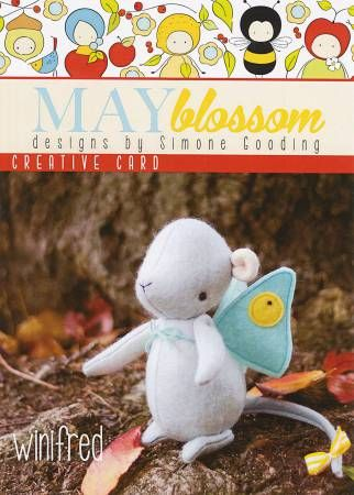 MB709 Winifred by May Blossom