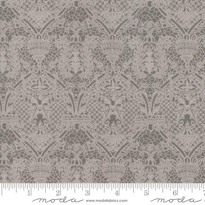 30614 17 Stiletto Medium Grey