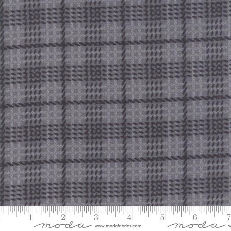 49102 13F Graphite--FARMHOUSE FLANNELS II
