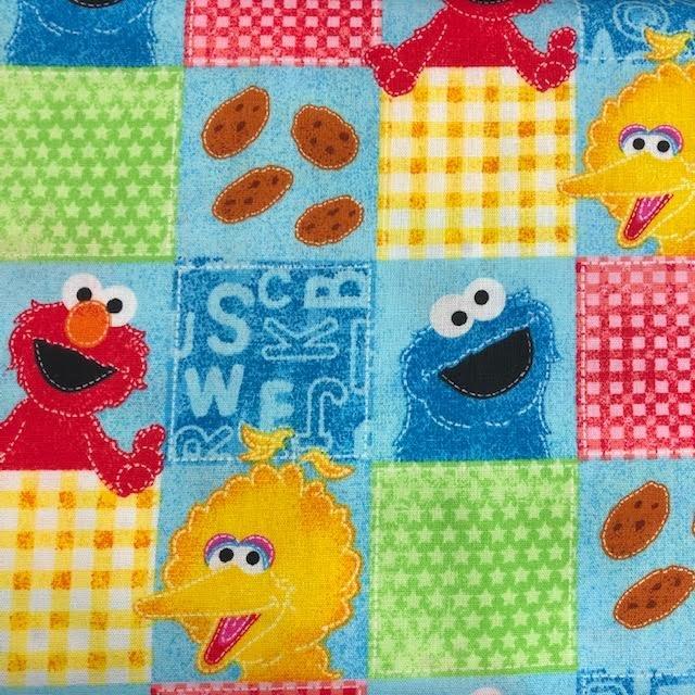 21968 Sesame Street