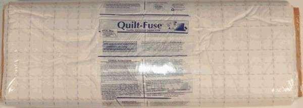 Quilt Fuse 2 grid HTC3240-1
