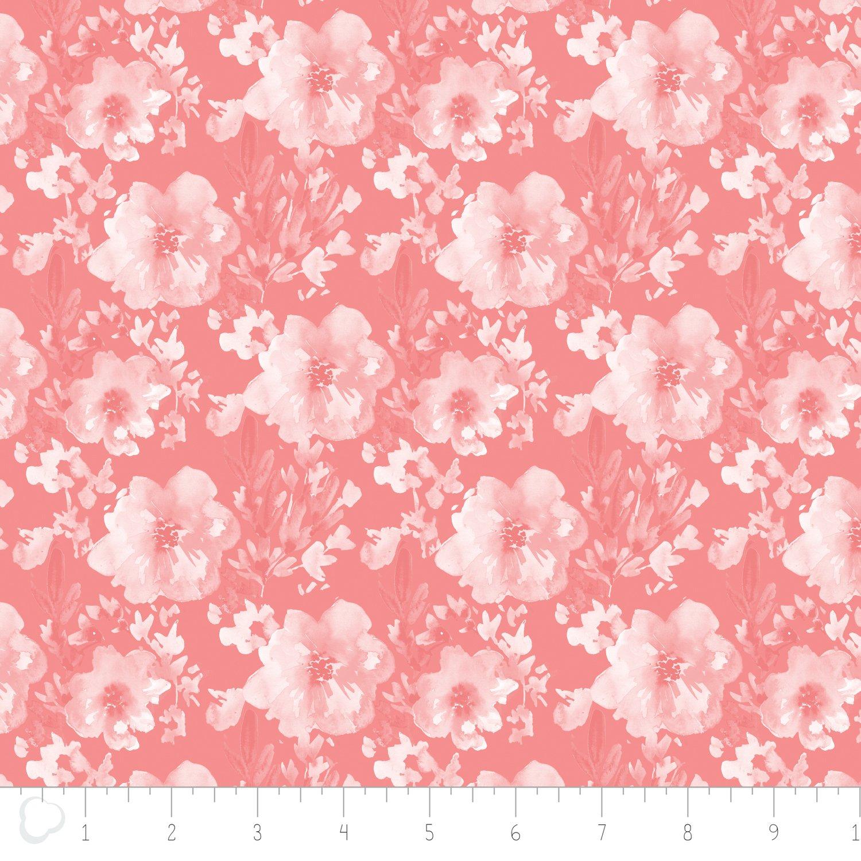 26170107J-01 Indigo Rose -- Blossom
