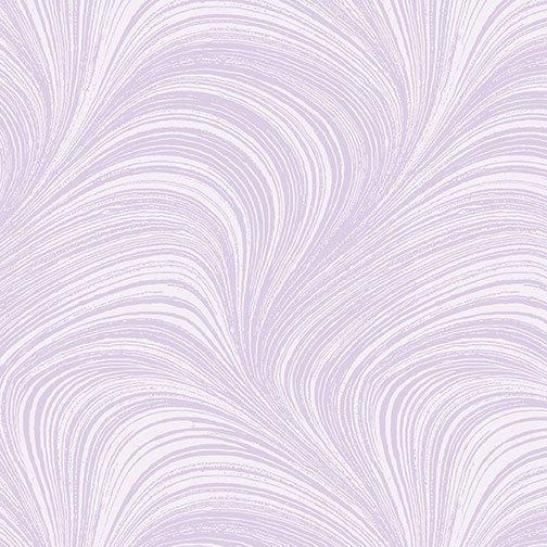 2966-06 Basic Wave Texture Lavender