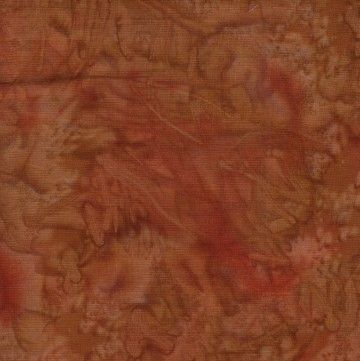5135B BAtik Textiles tonal brown