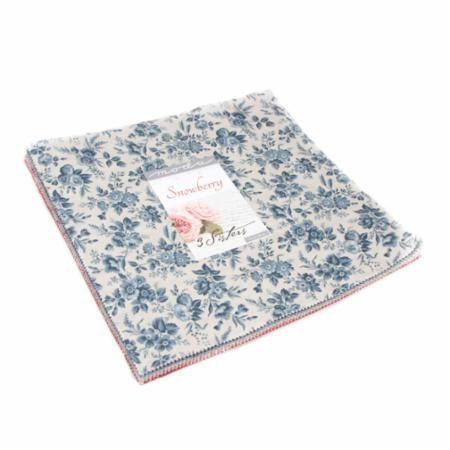 Snowberry Prints 44140LC