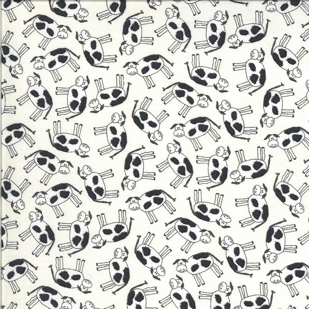 5801 15 ANIMAL CRACKERS--Vanilla