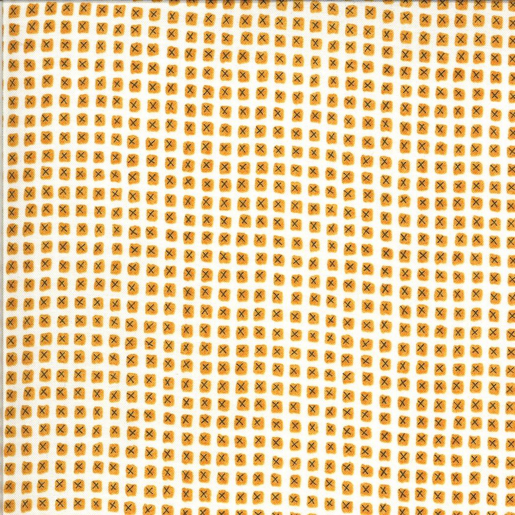 5808 24 ANIMAL CRACKERS--Tangerine