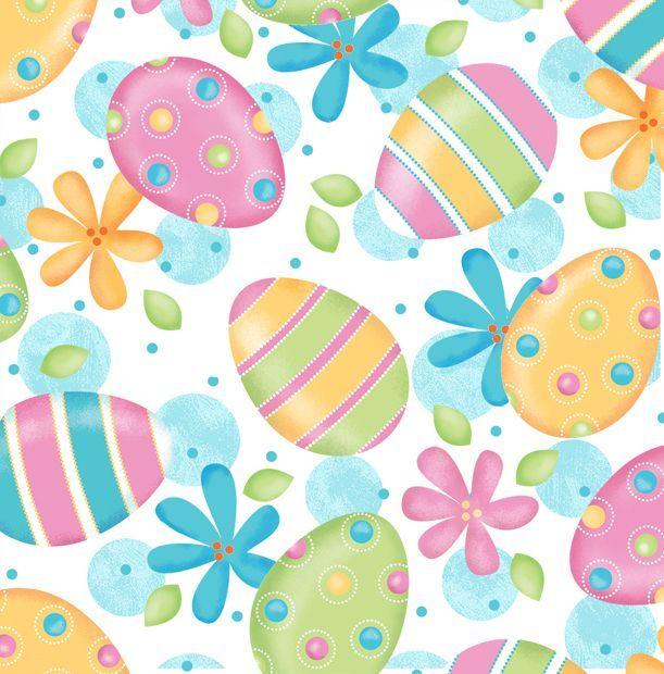 23718-Z A Joyful Easter Egg