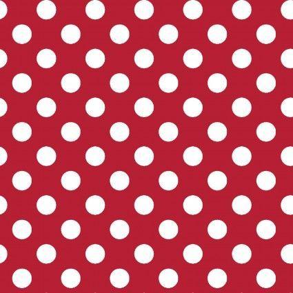 MAS8216-R KimberBell Basic  Red