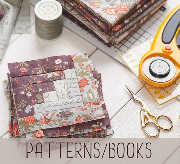Patterns, Books