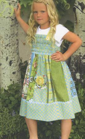 BKDR108 Sunny Dress