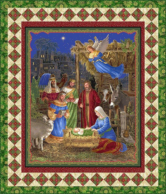 In Bethlehem Kit